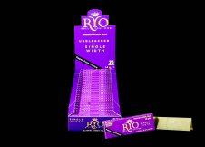 RYO SINGLE WIDTH 36 X 70 WOOD UNBLEACHED