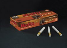 ROLLO FLAVOR CHOCOLATE KS 17MM 100CT