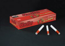 ROLLO FLAVOR STRAWBERRY KS 17MM 100CT