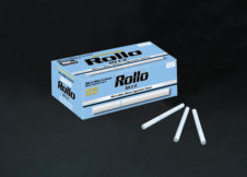 ROLLO BLUE MICRO SLIM 20MM 200CT