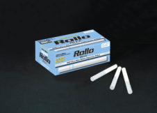 ROLLO BLUE ULTRA SLIM 20MM 100CT