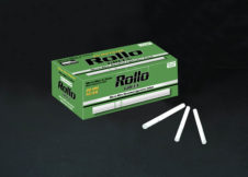 ROLLO GREEN MICRO SLIM 20MM 200CT