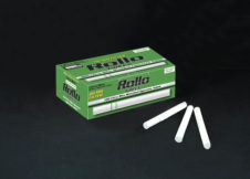 ROLLO GREEN ULTRA SLIM 20MM 100CT