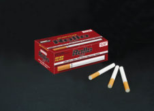 ROLLO RED ULTRA SLIM 20MM 100CT
